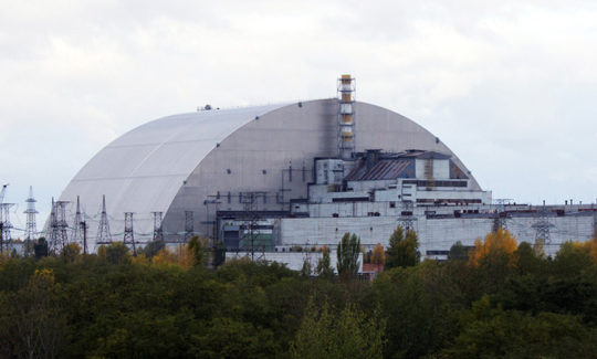 Private tour to Chernobyl